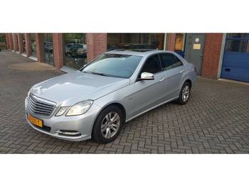 Car Mercedes-Benz E 350 CDI autom Elegance.airco.trekhaak.