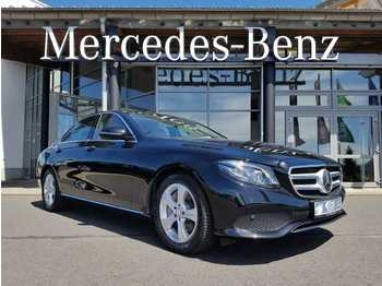 Mercedes-Benz E 350d 9G+AVANTGARDE+HEAD+STDHZG +360°+DISTR+WID  - car