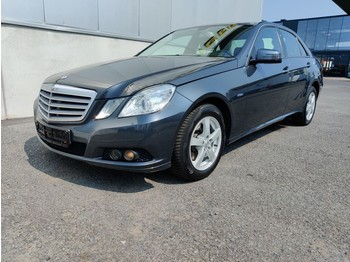 Car Mercedes-Benz E-Klasse 250 CDI BlueEFFICIENCY E Klasse 250 CDI BlueEFFICIENCY