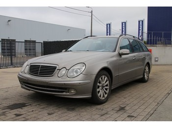 Car Mercedes-Benz E-Klasse 270 CDI