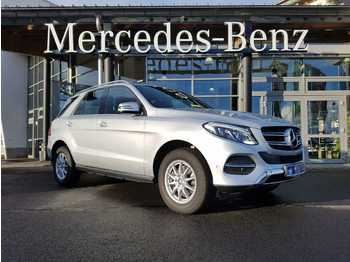 Mercedes-Benz GLE 350d 4M+9G+LED+AHK+COMAND+ KAMERA+MEMORY+LED  - car
