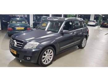 Car Mercedes-Benz GLK 220 CDI Autom. Navi, airco,trekhaak