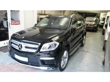 سيارة Mercedes-Benz GL 350 CDI BlueTEC AMG 7 TRONIC 40800€+tva/btw