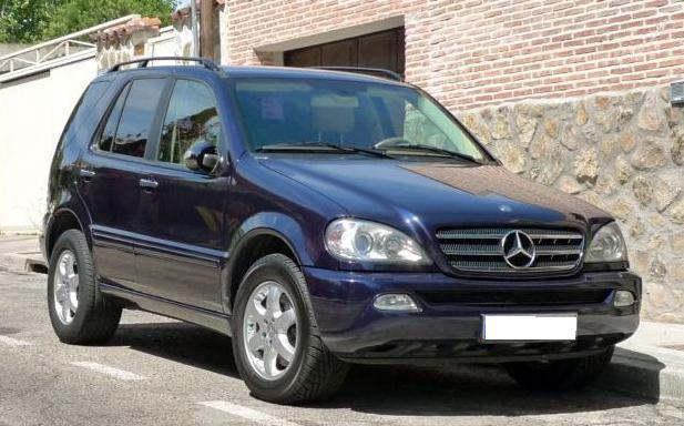 mercedes benz ml 400 cdi car from germany for sale at. Black Bedroom Furniture Sets. Home Design Ideas