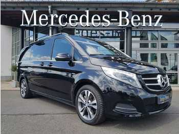 Mercedes-Benz V 250d AVANTG-EDITION+STDHZG+PANO+ AHK+LED+360°+  - car