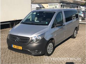 Car Mercedes-benz Vito Tourer 2.2 D