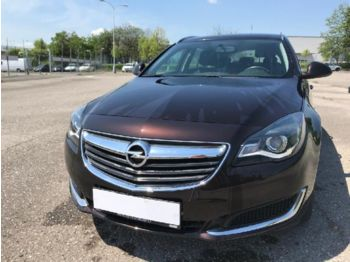 Car Opel ANDERE Opel Insignia sports tourer