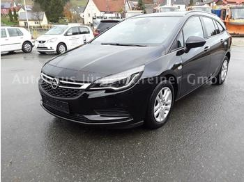 Opel Astra K Sports Tourer Edition  - car
