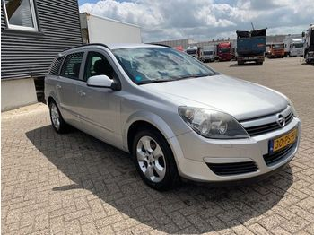 Opel Astra T98 Car From Belgium For Sale At Truck1 Id 4005533