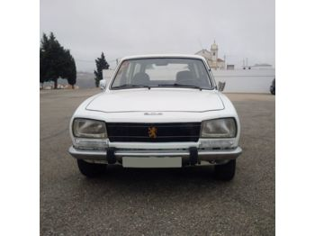 PEUGEOT 504 left hand drive Break E20 LC 2.0 diesel estate - car