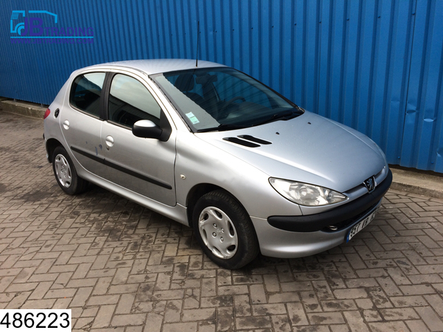 peugeot 206 206 hdi manual airco 5 deurs car from netherlands for rh truck1 eu peugeot 206 1.4 hdi manual pdf peugeot 206 1.4 hdi workshop manual