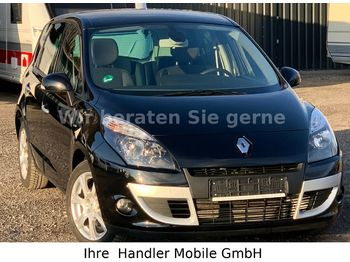 Renault Scenic III BOSE Edition  - car