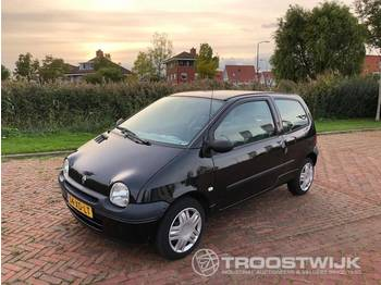 Renault Twingo 1.2 emotion - car
