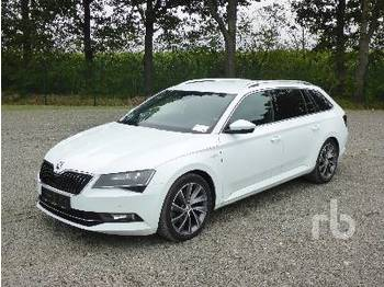 Car SKODA SUPERB Combi