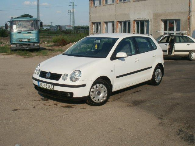 Vente Polo Sdi 2010, 63% OFF