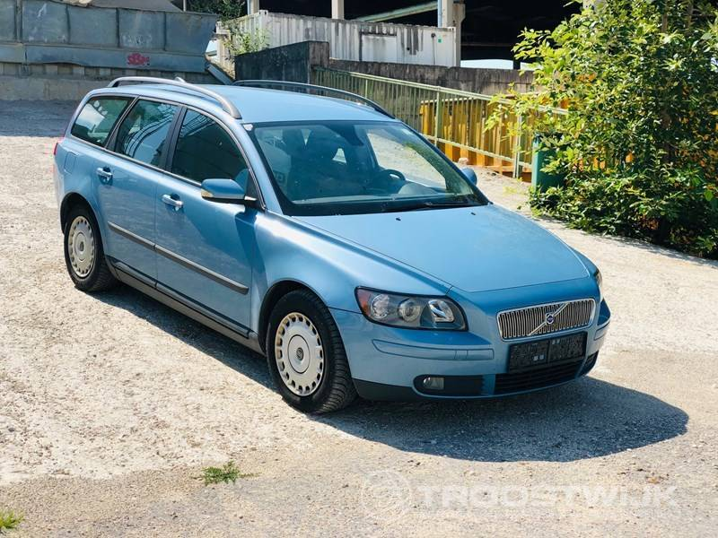 1 volvo v50 Used Volvo