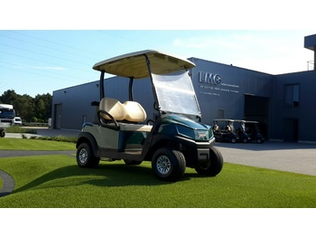 clubcar tempo litihium - golf cart