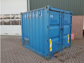 MOBIELE AGGREGAAT UNIT - other machinery
