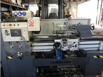 Machine tool ABG CX460x1000, Lathe