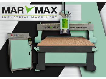 ITK Mar max 1520 Milling Plotter - machine tool