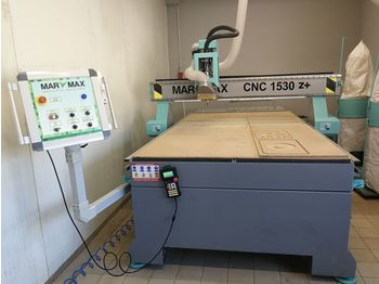 ITK Mar max CNC 1530, Milling Plotter - machine tool