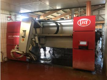Lely Astronaut A3 Next - machine tool