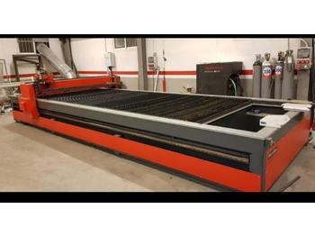 Machine tool MicroStep 6000x2000 Plasma cnc machine
