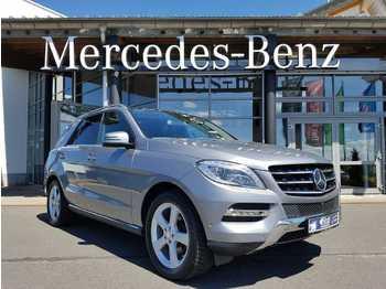 Mercedes-Benz ML 350 BT 4M+7G+PANO+360°+ILS+AHK+ STDHZG+LED+DI  - other machinery