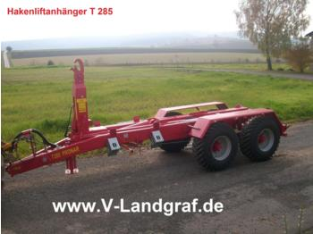 Pronar T 285 - other machinery