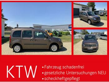 Minibüs Mercedes-Benz Citan 111TourerEdition,lang,Kamera,Tempomat,Navi
