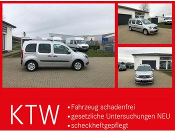 Minibüs Mercedes-Benz Citan 111TourerEdition,lang,Navi,Rückfahrkamera