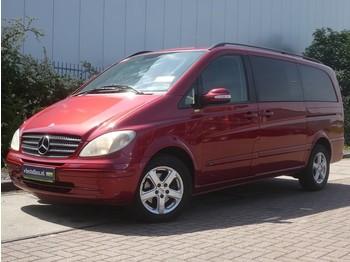 Mercedes-Benz Viano 2.2 - minibüs