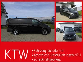 Minibüs Mercedes-Benz Vito 116CDI lang, TourerPro,2xKlima,Navi,EURO6