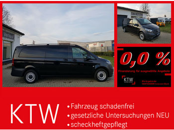 Minibüs Mercedes-Benz Vito 116TourerPro Kombi,Extralang,2xKlima,Navi