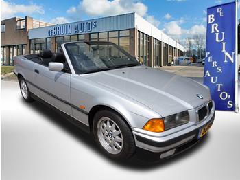 Coche BMW 3 Serie Cabrio Originele Nederlandse Auto - Hardtop 318I Executive