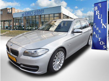 Coche BMW 5 Serie Touring 525 d High Executive 160 Kw 217 Pk