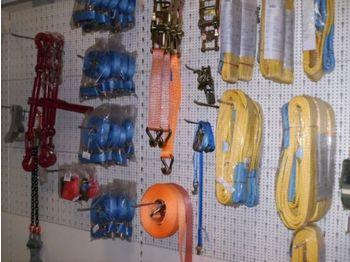 Garage & verkstadsutrustning Kettingen spanners en spanbanden