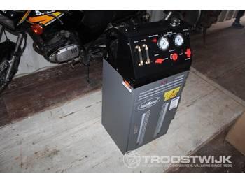 StahlKaiser ATF20DT - garage & verkstadsutrustning
