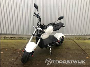 HS HS-TF1 - motorcykel