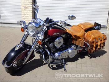 Indian Chief Vintage - motorcykel