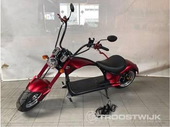 Mangosteen M1 - motorcykel