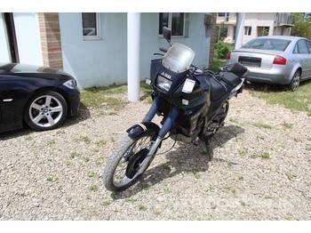 Yamaha XTZ 660 - motorcykel