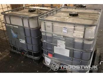 Total Fluide XDL FE 1 12 - motorolja och bilvårdsprodukter
