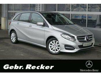 Personbil Mercedes-Benz B 180 Style 7G-DCT AHK Navigation / Media PTS BC
