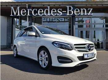 Personbil Mercedes-Benz B 200d URBAN+BUSINESS+LED+NAVI+ SPIEGEL+PARK-PIL