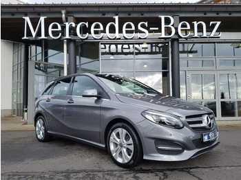 Personbil Mercedes-Benz B 220d 4M+7G+URBAN+LED+NAVI +KAMERA+PARK-PILOT+S