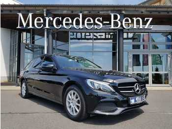 Mercedes-Benz C 200d T+AVANTGARDE+NIGHT+KAMERA +NAVI+LED+SHZ+P  - personbil