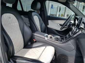 Mercedes-Benz GLC 43 AMG DESIGNO+AIR+BURM +HEAD+360°+AHK  - personbil