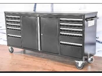 VARIO TECH VT-7210-KD Portable - verktyg/ utrustning
