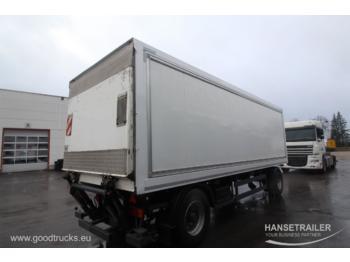 Varevogn påhængsvogn 04-DBL